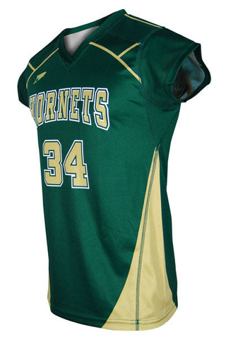 Custom Sublimated Field Hockey Jersey Design 500-5