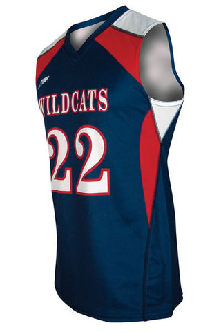 Custom Sublimated Field Hockey Jersey Design 501-1