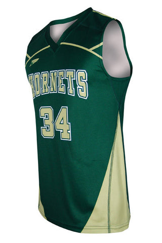 Custom Sublimated Field Hockey Jersey Design 501-5