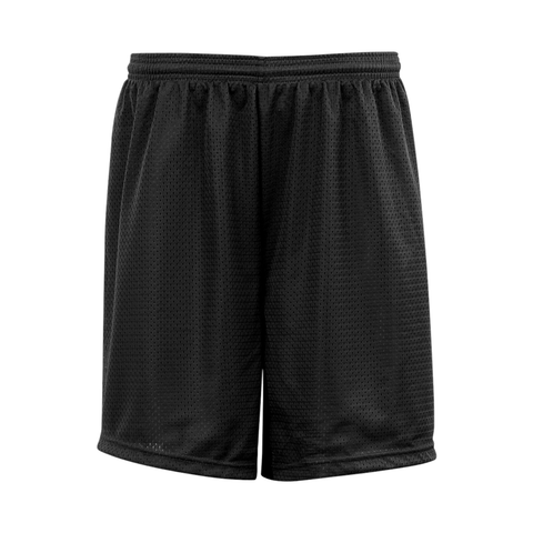 Badger Sport Mesh/Tricot 9 Inch Short, Sizes 2XL-4XL