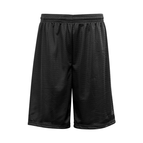 Badger Sport Mesh/Tricot 11 Inch Short, Sizes 2XL-4XL
