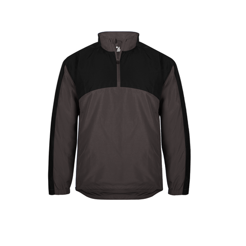 Badger Sport Contender 1/4 Zip Jacket