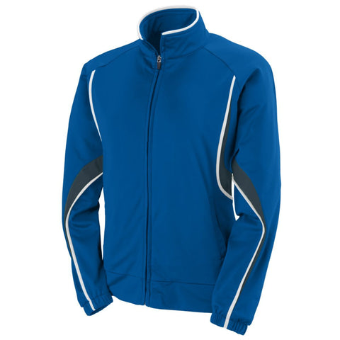 Ladies Rival Jacket