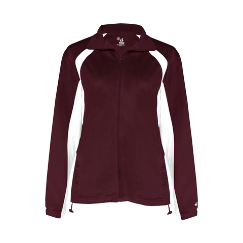 Badger Sport Hook Women's Jacket