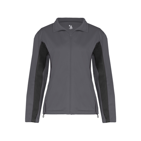 Badger Sport Drive Women's Jacket