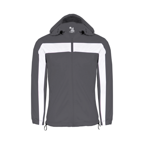 Badger Sport Hood Women's Jacket