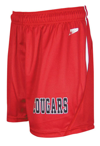 Ladies Custom Sublimated Volleyball Short Design 800-4