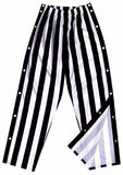 Custom Sublimated Basketball Tearaway Pant Design 950-1