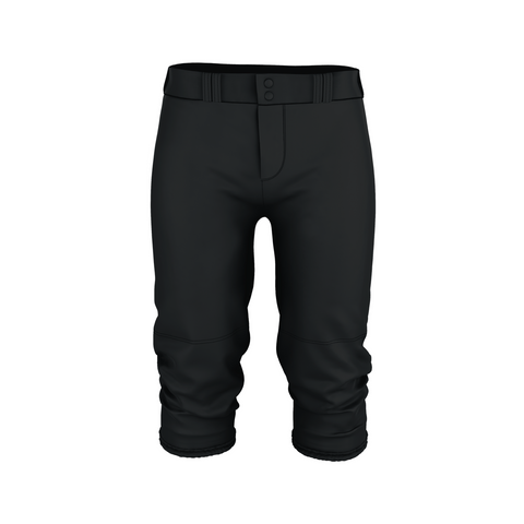 Badger Sport Adult Baseball Knicker Pant