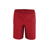 Badger Sport Girls Reversible Basketball Short