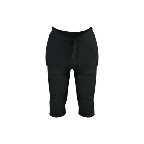 Badger Sport Adult Integrated Football Pant