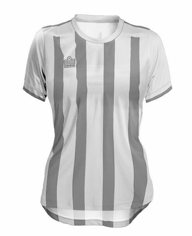 Newcastle | Ladies Custom Sublimated Soccer Jersey-Front