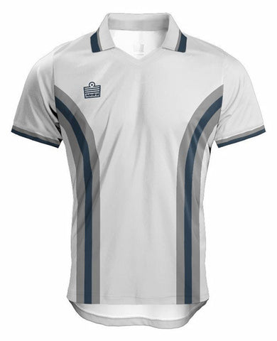 Coventry | Custom Sublimated Soccer Jersey-Front