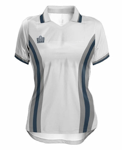 Coventry | Ladies Custom Sublimated Soccer Jersey-Front
