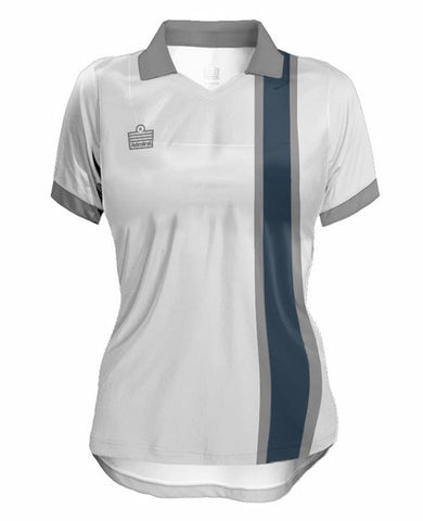 Luton | Ladies Custom Sublimated Soccer Jersey-Front