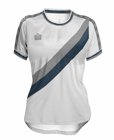 Palace | Ladies Custom Sublimated Soccer Jersey-Front
