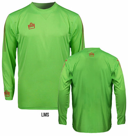 Banks Soccer Goalkeeper Jersey