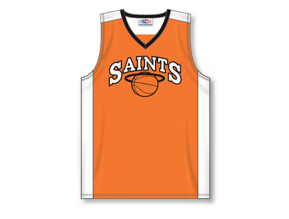 Custom Made Basketball Jersey Design 1101