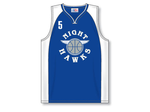 Custom Made Basketball Jersey Design 1106