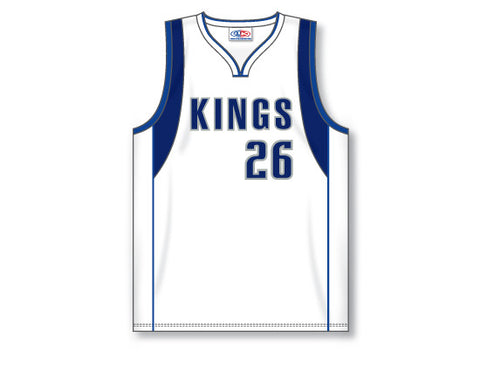 Custom Made Basketball Jersey Design 1112