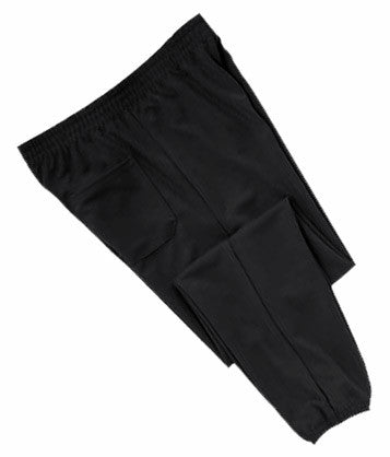 BA1371 Economy Pull-On Baseball Pant with Elastic Bottom