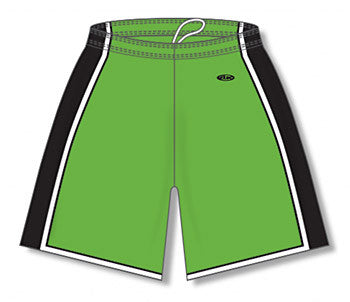 Basketball Game Shorts with Side Inserts