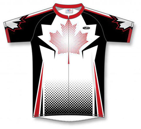Club Fit Cycling Jersey Style 1603