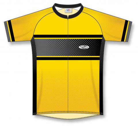 Club Fit Cycling Jersey Style 1607