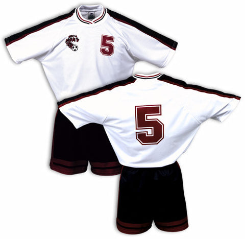 ECLIPSE Custom Sublimated Soccer Uniform