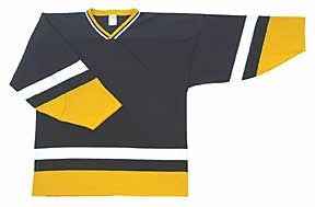 AK Pro Series Pittsburgh 1992 Black Jersey