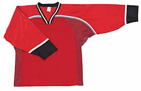 AK Pro Series Team Canada 1998 Red Jersey