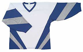 AK Pro Series All Stars 1998 World White Jersey