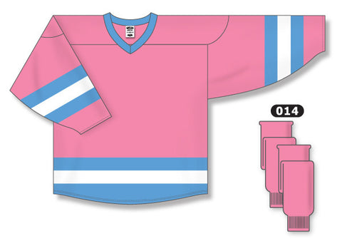 H6500 League Series Hockey Jersey