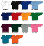 H685 Practice Series Hockey Jersey Colors