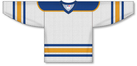 AK Custom Made Hockey Jersey Design 201