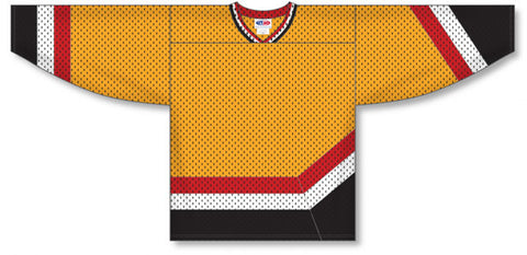 AK Custom Made Hockey Jersey Design 380