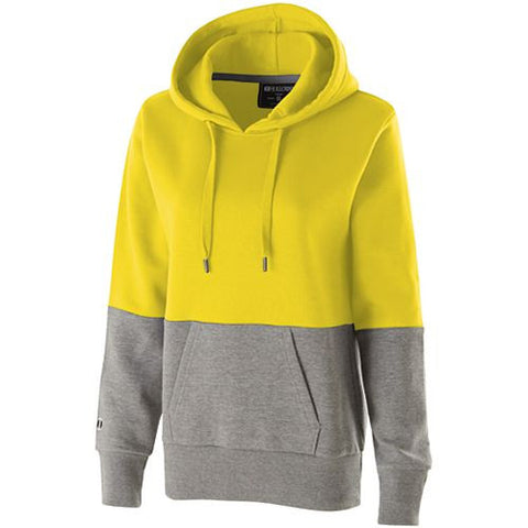 Bright Yellow/Charcoal Heather