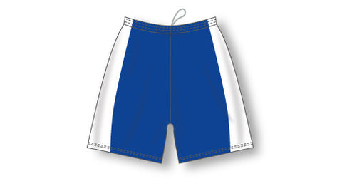 "LS605 Performance Girls Lacrosse Short with Side Inserts 5"" Inseam"