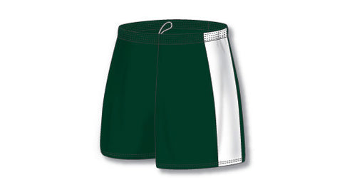 Custom Made Lacrosse Short Design 914