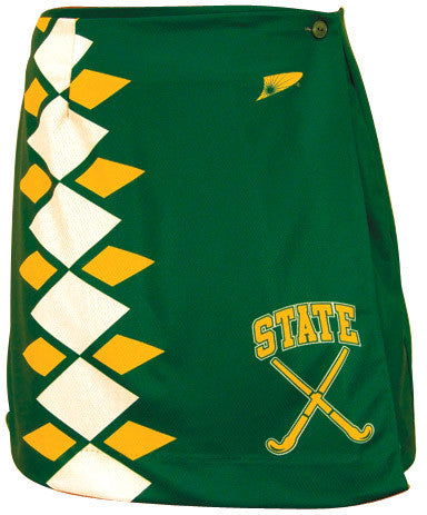 Madrid Custom Sublimated Field Hockey Skirt