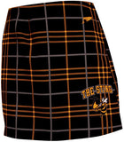 Plaid-2 Custom Sublimated Girls Lacrosse Kilt