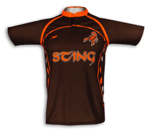 Samoa Custom Sublimated Rugby Jersey e0536df02