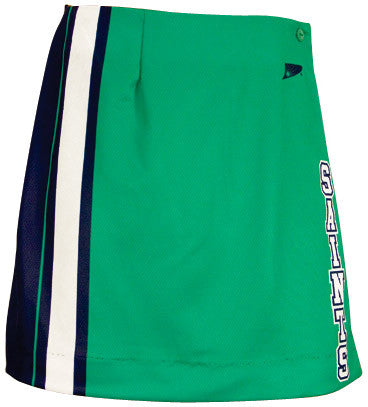 Santa Fe Custom Sublimated Field Hockey Skirt