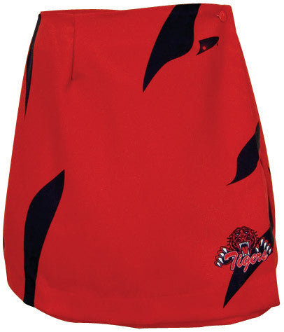 Sao Palo Custom Sublimated Field Hockey Skirt