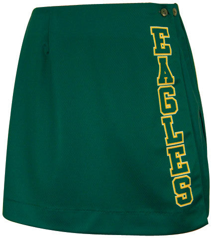 Solid Custom Sublimated Field Hockey Skirt