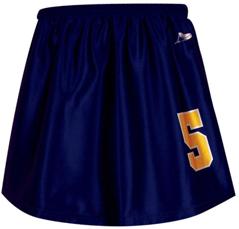 Spirit Custom Sublimated Field Hockey Skirt