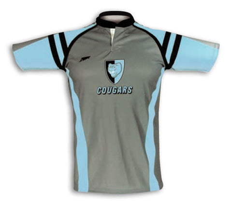 Sydney Custom Sublimated Rugby Jersey