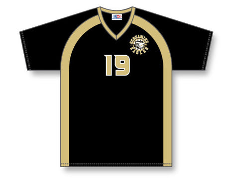 Custom Made Volleyball Jersey Design 1204