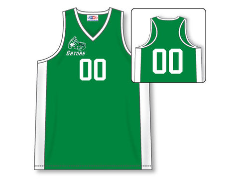 Custom Made Volleyball Jersey Design 1207