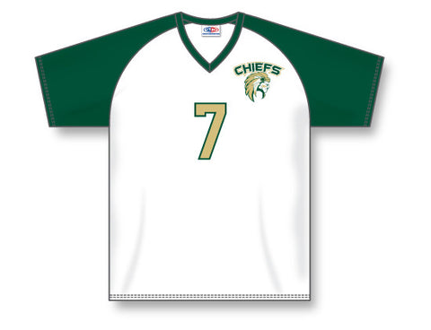 Custom Made Volleyball Jersey Design 1208